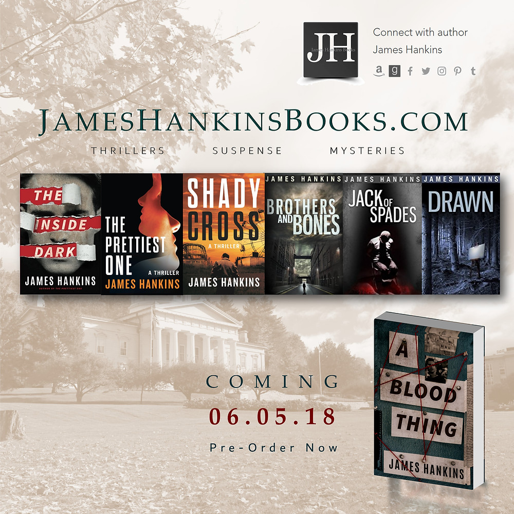 James Hankins Books