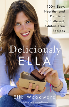 Deliciously Ella by Ella Woodward