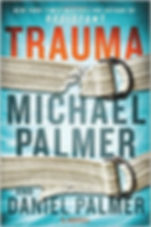 Trauma by Michael and Daniel Palmer