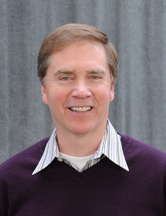Dr John Benedict