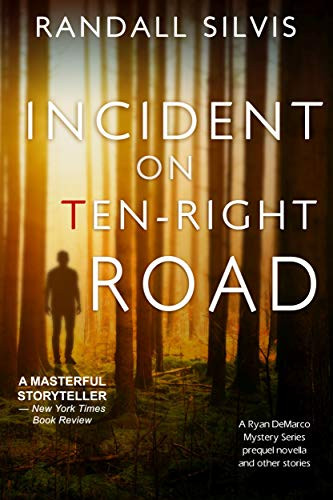 Incident on Ten-Right Road