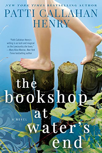 The Bookshop at Water's Edge