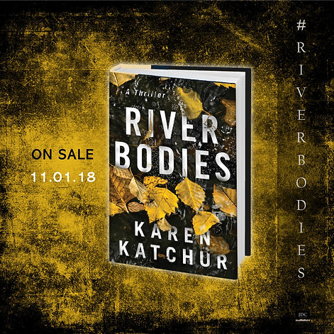 river bodies yellow and black PROMO 3 d.