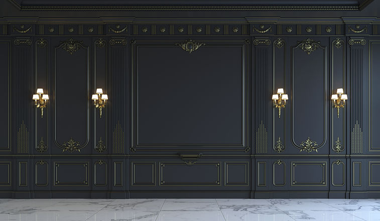 gilded black and gold wall .jpg