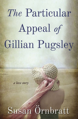The Particular Appeal of Gillian Pug