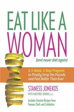 eat like a woman.