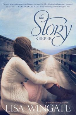 the story keeper.