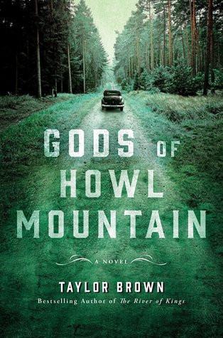 God's of Howell Mountain
