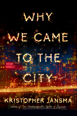 When We Came to the City