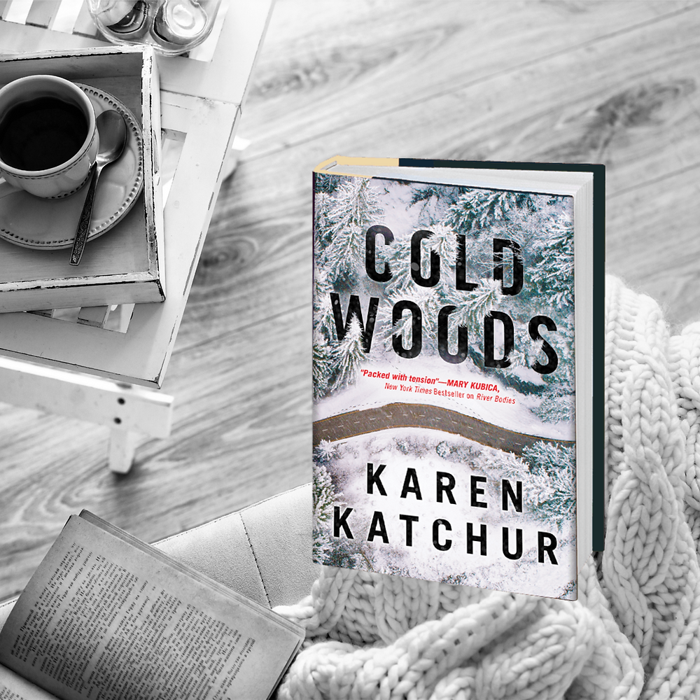 Cold Woods by Karin Katchur