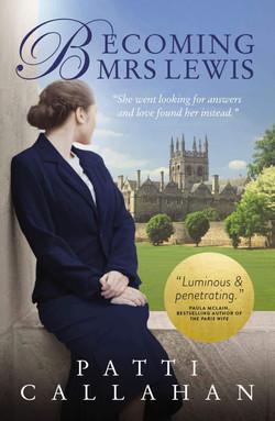 Becoming Mrs. Lewis UK