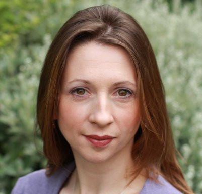 Ann Morgan