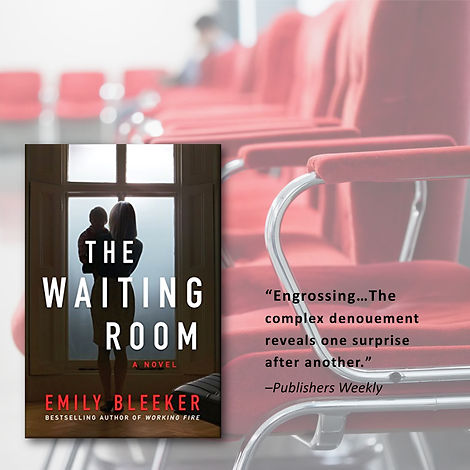 the waiting room emily bleeker promo no
