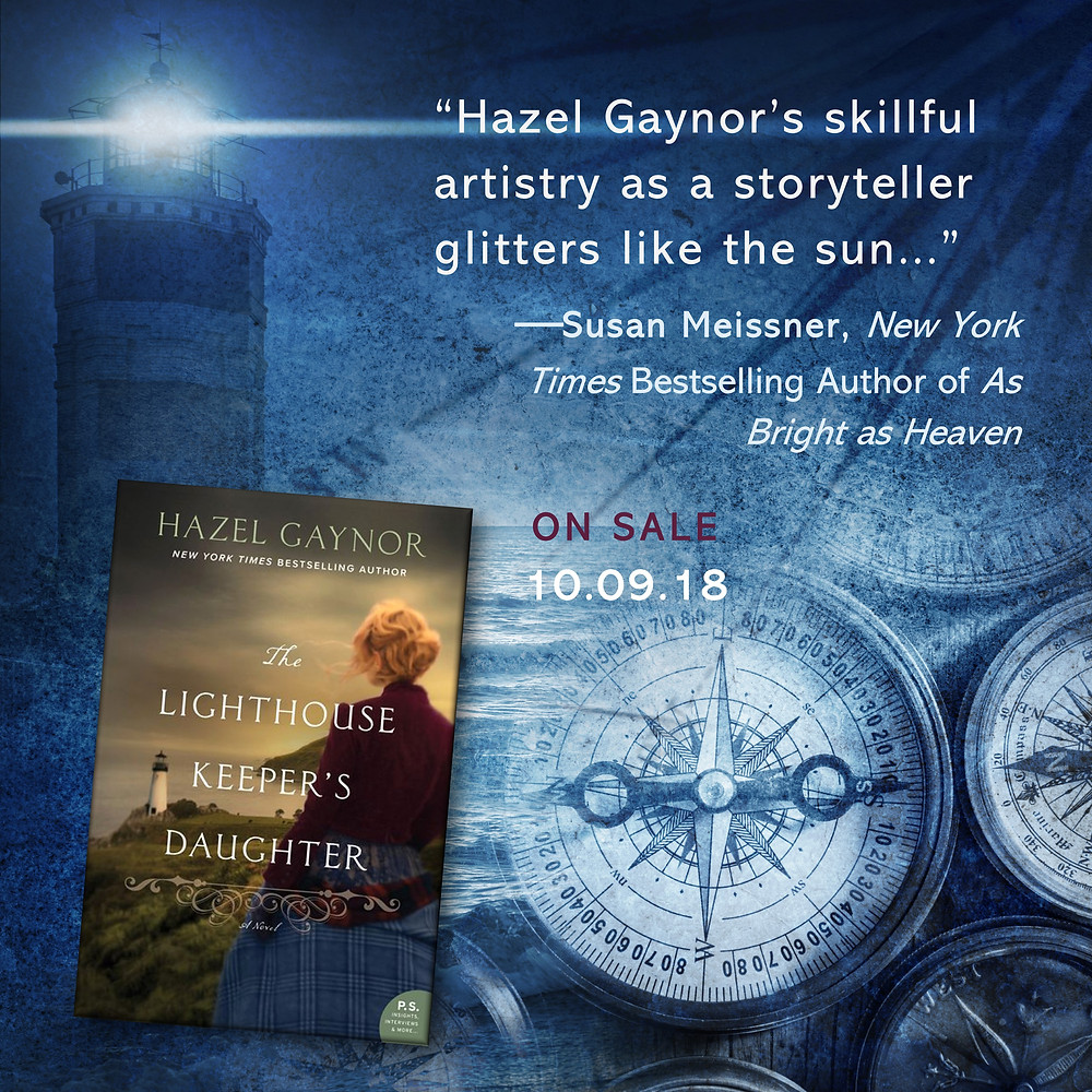 The LighthouseKeepers Daughter