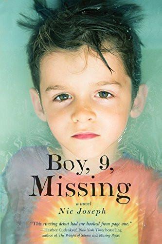 Boy 9 Missing