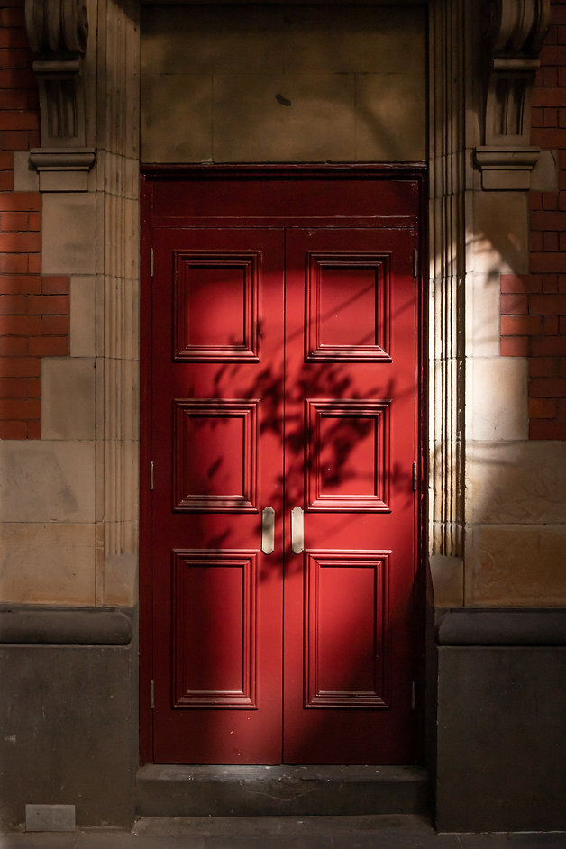 red-wooden-door-on-daylight-3694706 (1)
