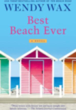 Best Beach Ever (Ten Beach Road)