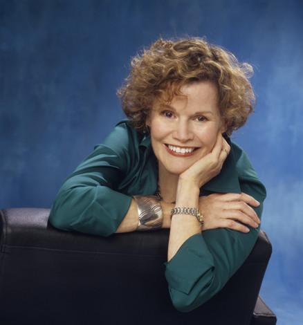 Judy lume