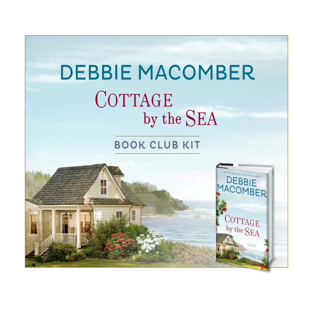 Cottage by the Sea Book Club Kit