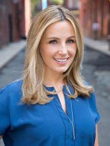 Jessica Knoll