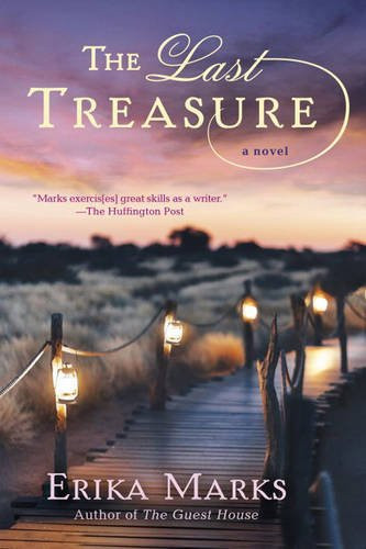 Theh Last Treasure