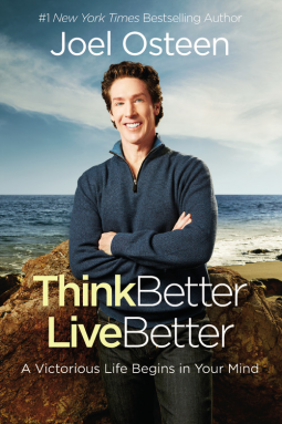 Think Better.  Live Better