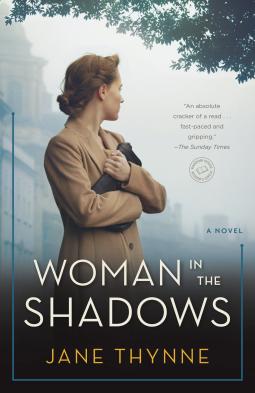 Woman in the Sahdows
