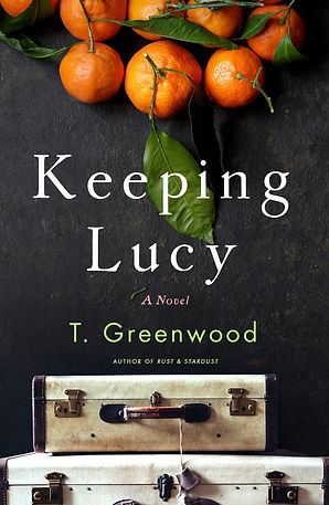 Keeping Lucy