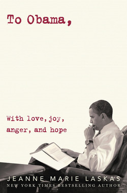 To Obama With Love Joy Anger and Hop
