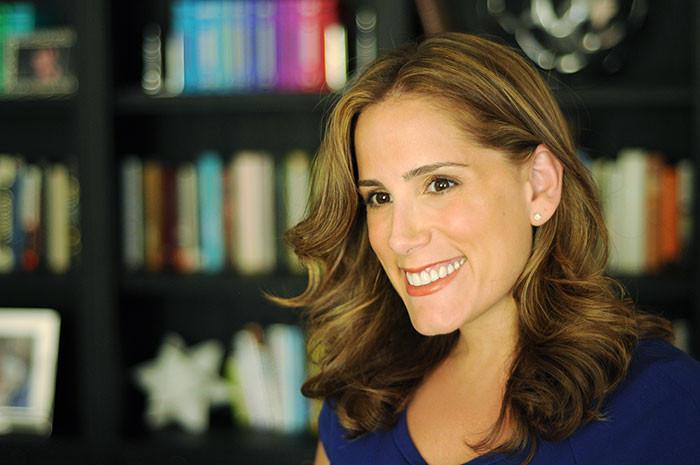 Julie Bauxbaum