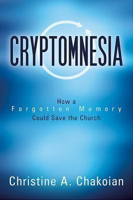 cryptomnesia