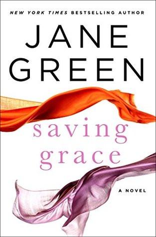 saving grace.