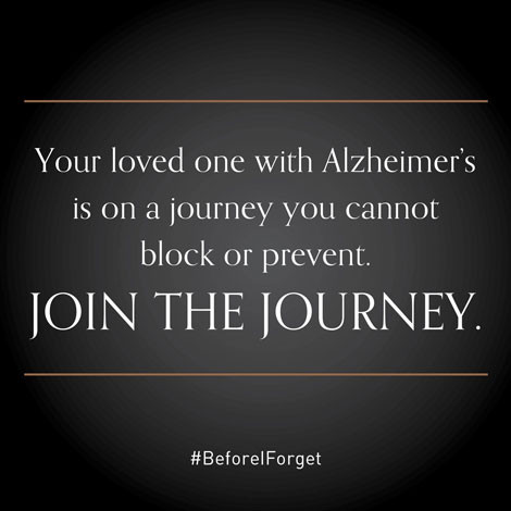 Fight against alzheimers