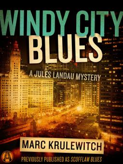 windy city blues.