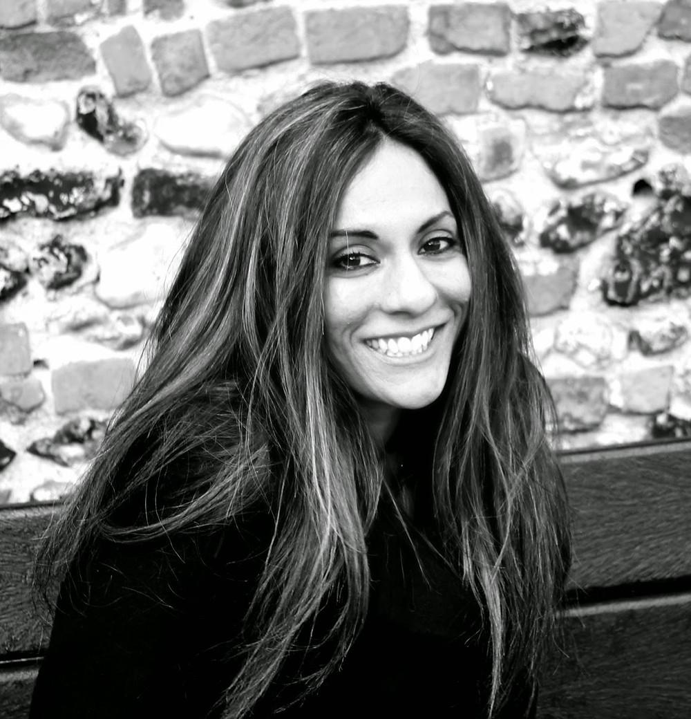 Kathryn Croft