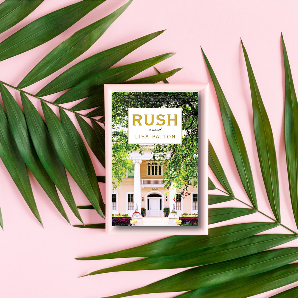 Rush by Lisa Patton