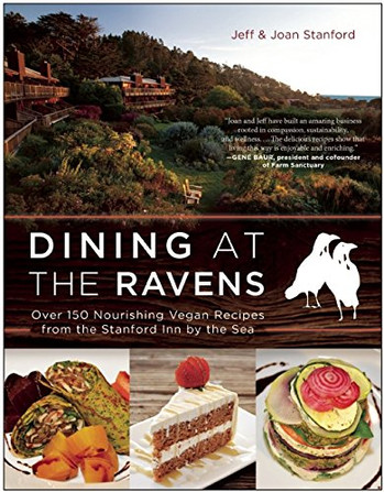 Dining at the Ravens