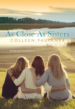 asd close as sisters.