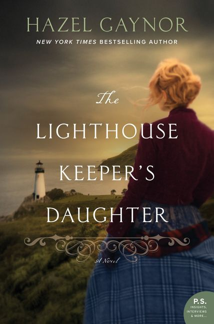 The Light Keeper's Daughter