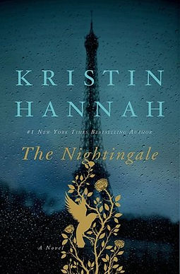 The Nightingale by Kristina Hannah