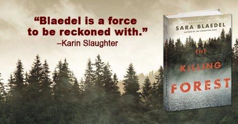 the killing foerst