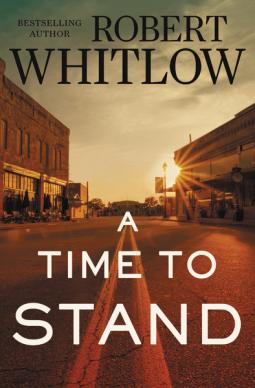 Robert Whitlow t