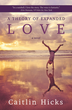 A Theory of Expanded Love