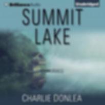 Summit Lake Audio Book