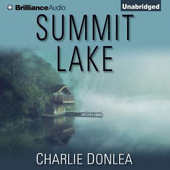 Summit Lake Audio Book