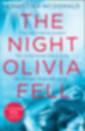 The Night Olivia Fell UK