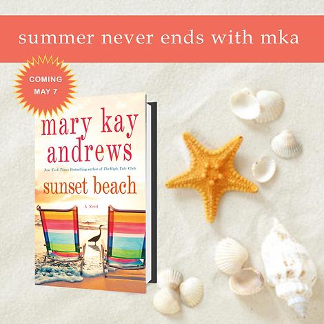 sunset beach mka summer never ends promo