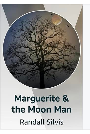 Marguerite and the Moon Man