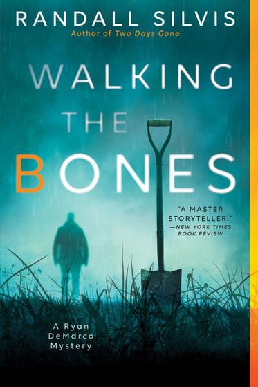 Walking The Bones