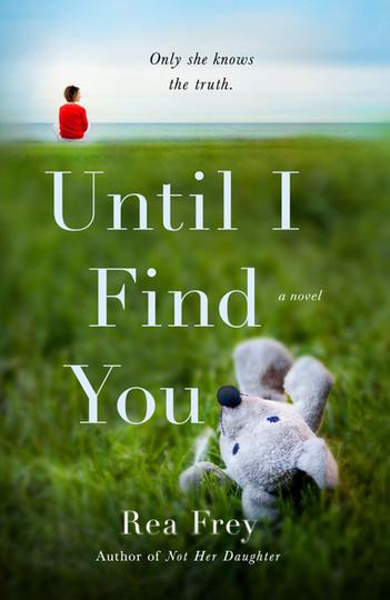 Until I Find You